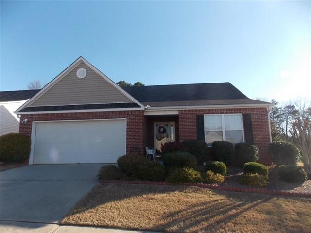 958 Village View Circle, Loganville, GA 30052 (MLS #5974565) :: North Atlanta Home Team