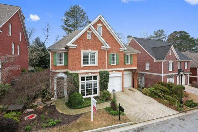 1057 Fielding Park Court, Brookhaven, GA 30319 (MLS #5974573) :: Carr Real Estate Experts