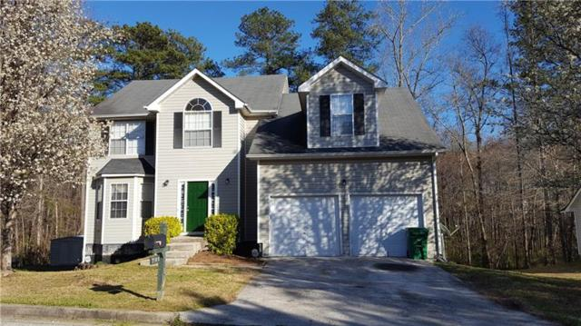 7100 Brecken Place, Lithonia, GA 30058 (MLS #5974589) :: North Atlanta Home Team