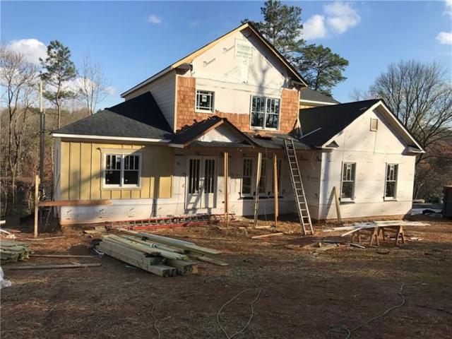 3850 Bluffview Drive, Marietta, GA 30062 (MLS #5974597) :: North Atlanta Home Team