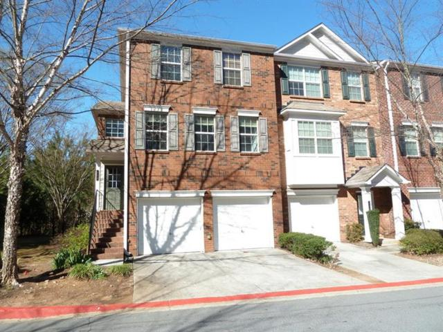 384 Heritage Park Trace NW #20, Kennesaw, GA 30144 (MLS #5974599) :: RCM Brokers
