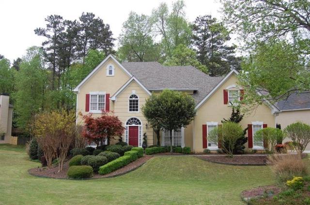 203 Woodshyre Court, Lawrenceville, GA 30043 (MLS #5974606) :: North Atlanta Home Team