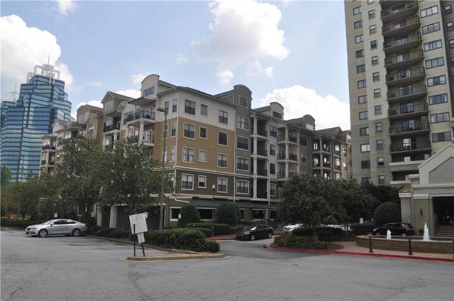 799 Hammond Drive #404, Sandy Springs, GA 30328 (MLS #5974615) :: RCM Brokers