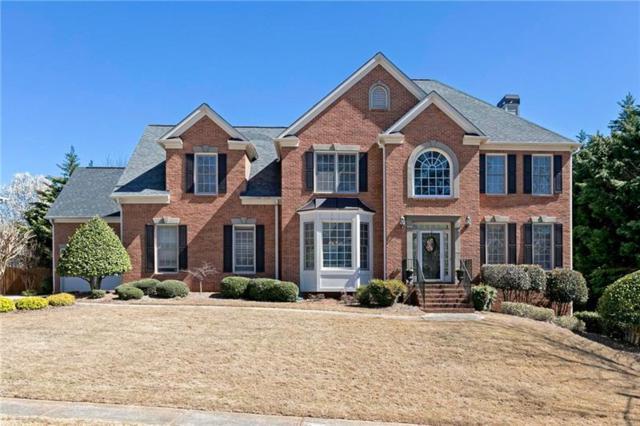 2104 Camden Lake Way NW, Acworth, GA 30101 (MLS #5974630) :: North Atlanta Home Team