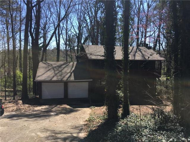 3409 Boring Road, Decatur, GA 30034 (MLS #5974639) :: North Atlanta Home Team