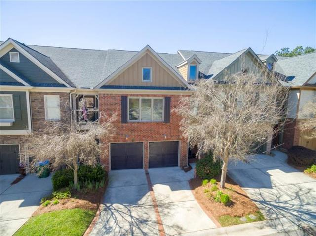 3524 Pecos Lane, Peachtree Corners, GA 30092 (MLS #5974640) :: North Atlanta Home Team