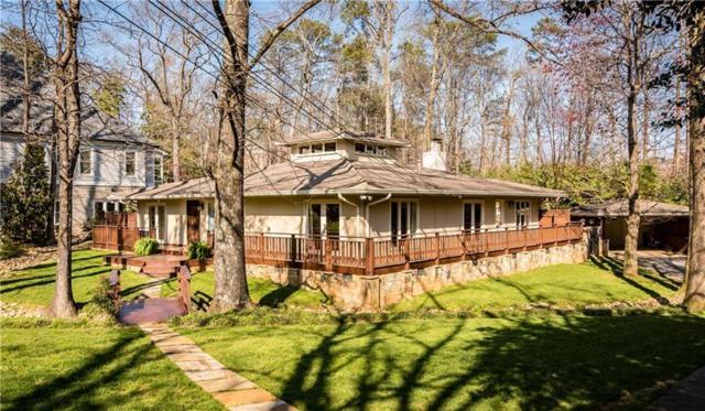 775 Glenairy Drive, Sandy Springs, GA 30328 (MLS #5974643) :: Kennesaw Life Real Estate