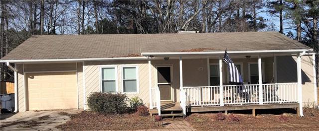 6010 Sutton Place, Douglasville, GA 30135 (MLS #5974650) :: The Bolt Group