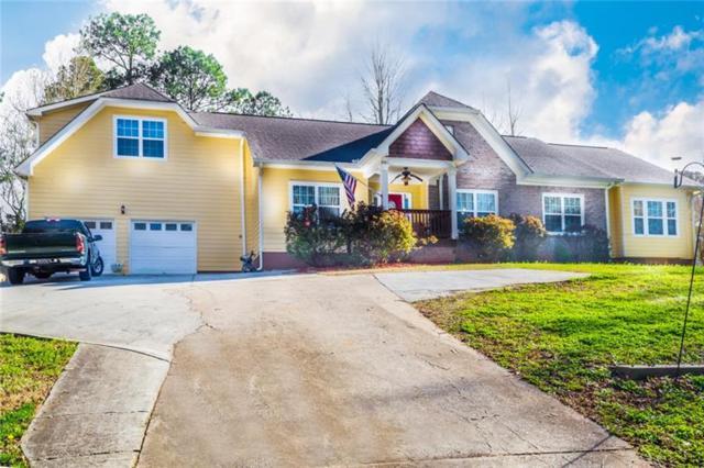 4050 Old Fairburn Road, Atlanta, GA 30349 (MLS #5974655) :: Carr Real Estate Experts