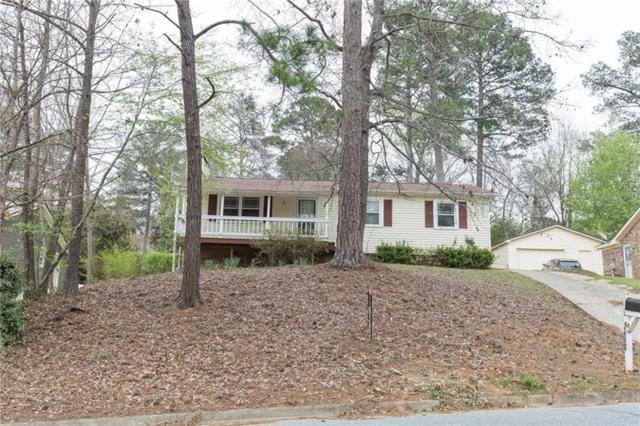 4907 Hearthstone Drive, Columbus, GA 31909 (MLS #5974656) :: RE/MAX Paramount Properties