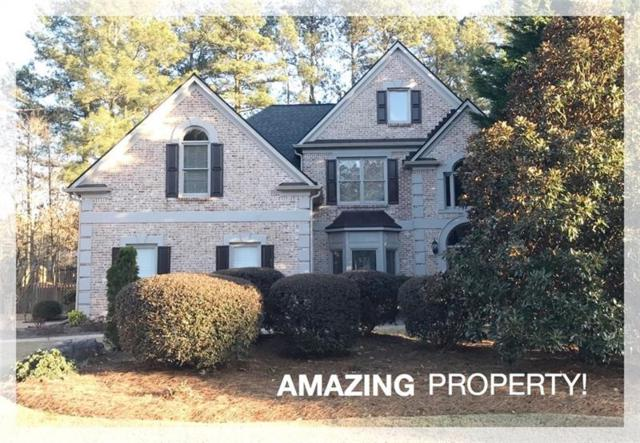 3617 Archmont Trail, Dacula, GA 30019 (MLS #5974660) :: North Atlanta Home Team