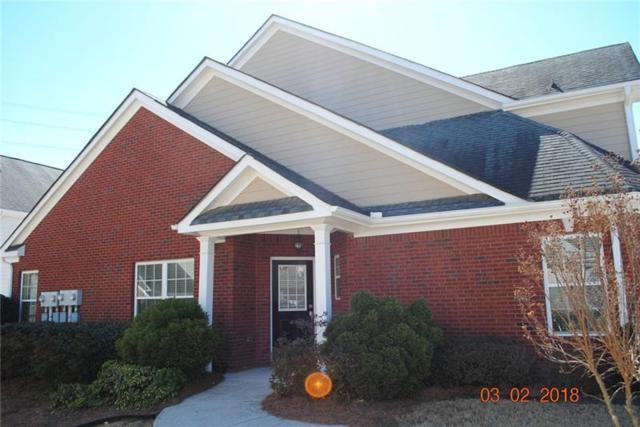 1802 Willow Branch Lane, Kennesaw, GA 30152 (MLS #5974665) :: North Atlanta Home Team