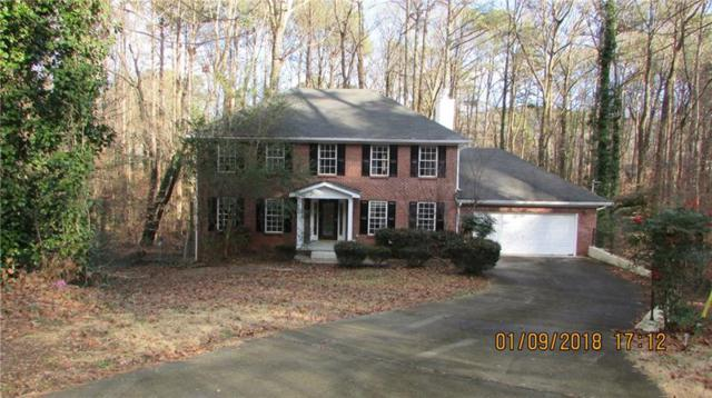 2061 Mountain Creek Road, Stone Mountain, GA 30087 (MLS #5974667) :: The Russell Group
