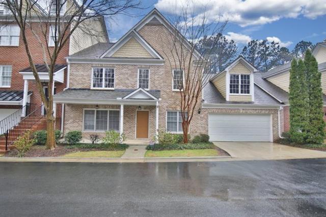 10090 Jones Bridge Road #10, Johns Creek, GA 30022 (MLS #5974699) :: North Atlanta Home Team
