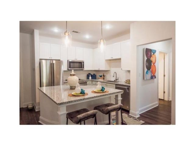 880 Confederate Avenue #314, Atlanta, GA 30312 (MLS #5974741) :: RCM Brokers