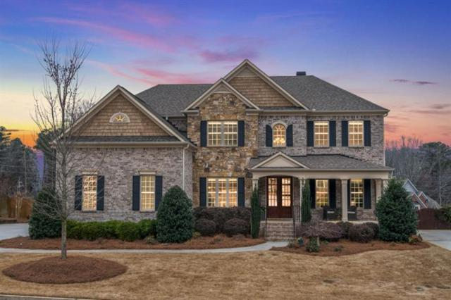 4571 Wigley Estates Road, Marietta, GA 30066 (MLS #5974745) :: North Atlanta Home Team