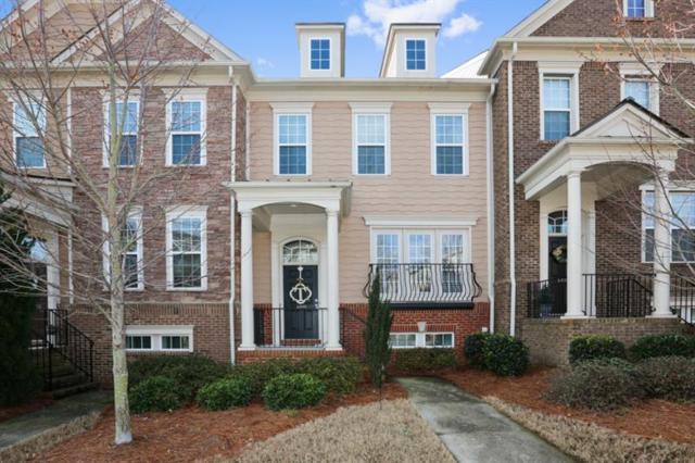 4899 Seldon Way SE, Smyrna, GA 30080 (MLS #5974755) :: North Atlanta Home Team