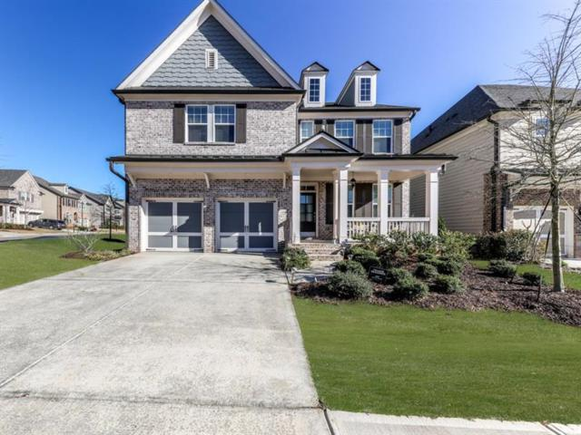318 Lakeway Circle, Woodstock, GA 30188 (MLS #5974762) :: Path & Post Real Estate