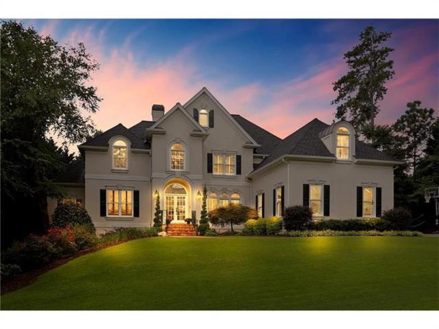 10310 High Falls Circle, Alpharetta, GA 30022 (MLS #5974775) :: North Atlanta Home Team