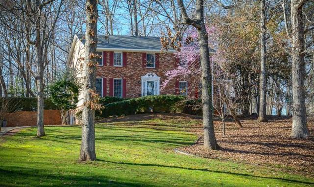 100 Grassnut Court, Roswell, GA 30076 (MLS #5974776) :: RE/MAX Paramount Properties