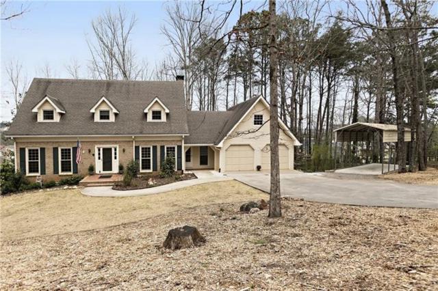1107 Honeysuckle Drive, Canton, GA 30114 (MLS #5974828) :: North Atlanta Home Team