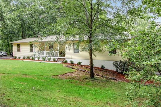 166 E Lake Drive, Roswell, GA 30075 (MLS #5974840) :: North Atlanta Home Team