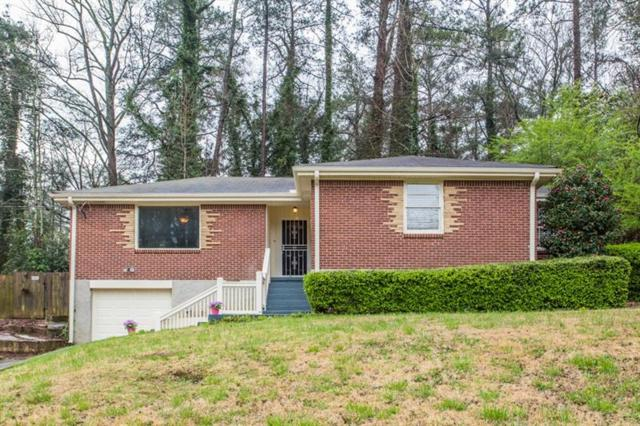 1853 Boulderview Drive SE, Atlanta, GA 30316 (MLS #5974843) :: North Atlanta Home Team