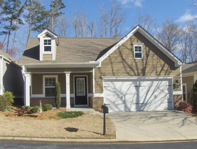 155 Abbey Circle, Woodstock, GA 30188 (MLS #5974856) :: North Atlanta Home Team