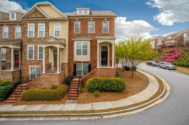 2502 Natoma Court SE, Smyrna, GA 30080 (MLS #5974869) :: North Atlanta Home Team