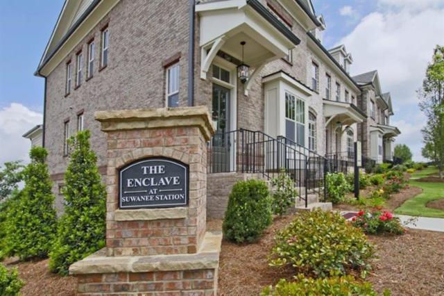 1509 Huntwood Court #20, Suwanee, GA 30024 (MLS #5974905) :: North Atlanta Home Team