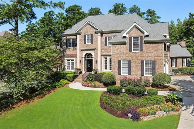 985 Autumn Close, Milton, GA 30004 (MLS #5974913) :: North Atlanta Home Team