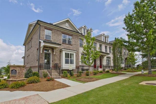 3726 Alstead Manor Court #40, Suwanee, GA 30024 (MLS #5974917) :: RE/MAX Paramount Properties