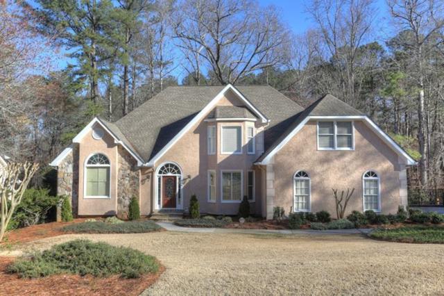 190 Wing Mill Road, Sandy Springs, GA 30350 (MLS #5974923) :: North Atlanta Home Team