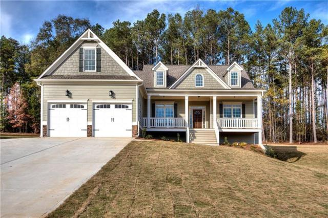 15 Riverview Trail, Euharlee, GA 30145 (MLS #5974942) :: The Bolt Group