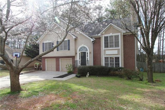 648 Radford Circle, Woodstock, GA 30188 (MLS #5974946) :: North Atlanta Home Team