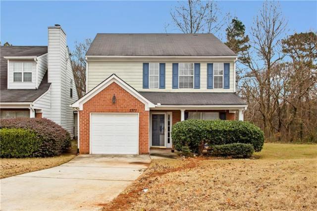 2377 Charleston Pointe SE, Atlanta, GA 30316 (MLS #5974951) :: RE/MAX Prestige