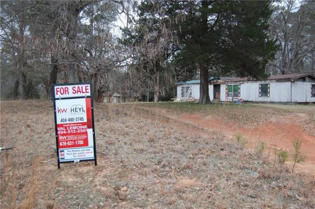 1049 Hwy 36 W, Barnesville, GA 30204 (MLS #5974957) :: RE/MAX Paramount Properties