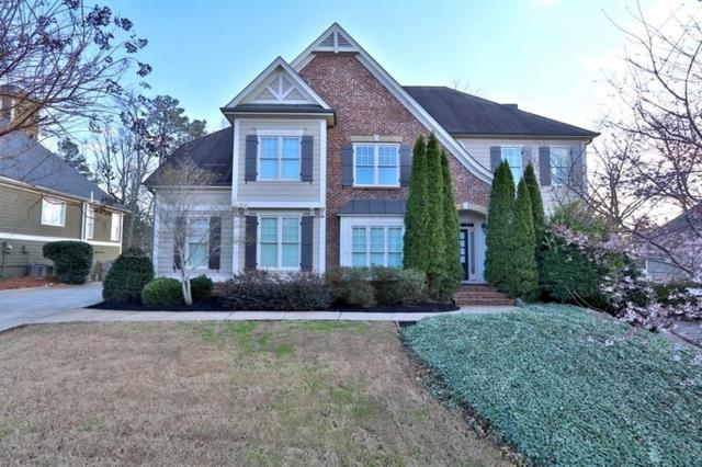 113 Stargaze Ridge, Canton, GA 30114 (MLS #5974969) :: Path & Post Real Estate