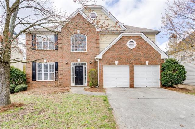 3747 Christine Street, Kennesaw, GA 30144 (MLS #5974996) :: North Atlanta Home Team