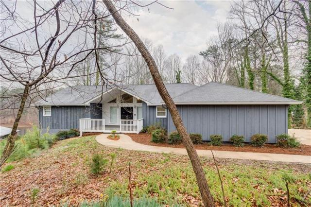 13335 Providence Road, Alpharetta, GA 30009 (MLS #5975026) :: Carr Real Estate Experts
