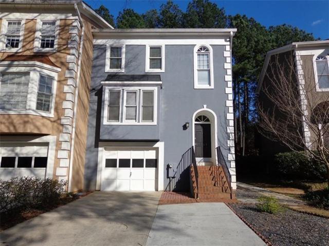 3669 E Bay Street, Duluth, GA 30096 (MLS #5975032) :: North Atlanta Home Team