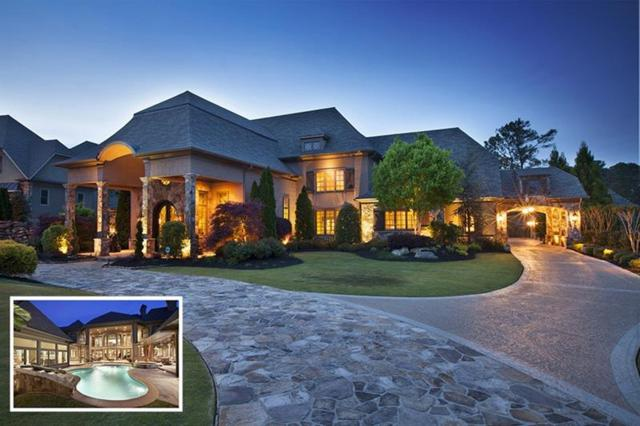 5111 Greythorne Lane, Marietta, GA 30068 (MLS #5975046) :: North Atlanta Home Team