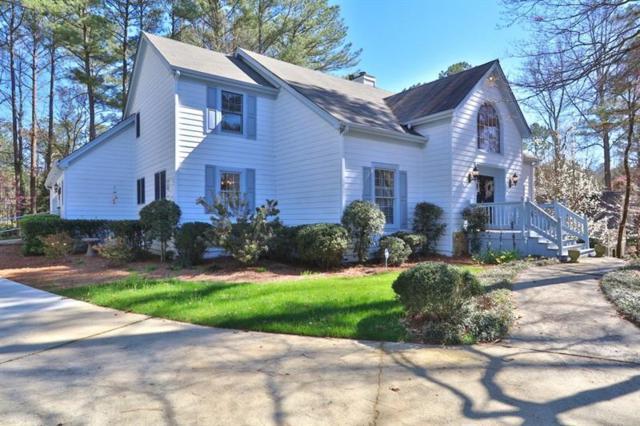 665 Wheeler Peak Way, Johns Creek, GA 30022 (MLS #5975085) :: North Atlanta Home Team