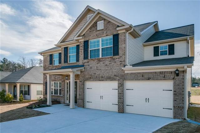1488 Gallup Drive, Stockbridge, GA 30281 (MLS #5975116) :: Carr Real Estate Experts