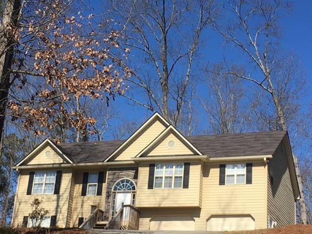 1060 Inca Lane, Woodstock, GA 30188 (MLS #5975138) :: Carr Real Estate Experts