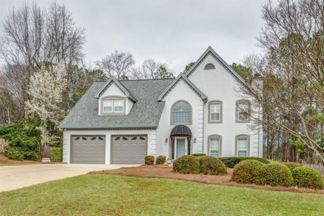 125 West Court, Johns Creek, GA 30097 (MLS #5975139) :: North Atlanta Home Team