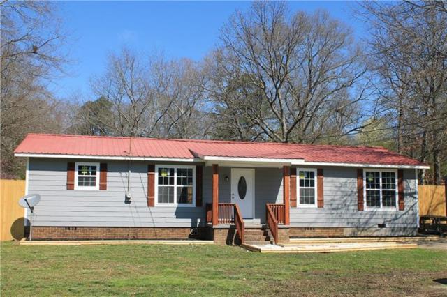 3874 Dews Pond Road SE, Calhoun, GA 30701 (MLS #5975149) :: Carr Real Estate Experts