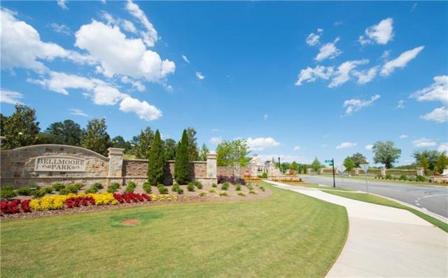 10460 Grandview Square, Johns Creek, GA 30097 (MLS #5975150) :: The Russell Group