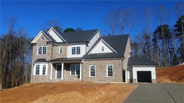 190 Milestone Trail, Milton, GA 30004 (MLS #5975181) :: North Atlanta Home Team