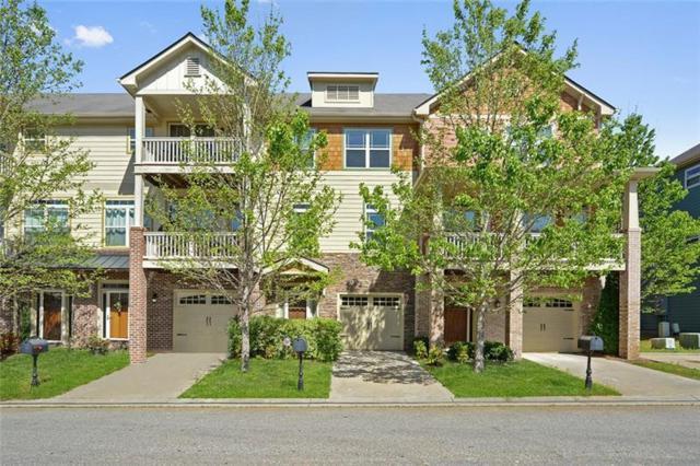1372 Heights Park Drive SE, Atlanta, GA 30316 (MLS #5975230) :: Todd Lemoine Team